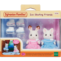 Sylvanian Families Ice Skating Friends - Sylvanian Families Gifts