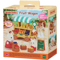 Click to view product details and reviews for Sylvanian Families Fruit Wagon.