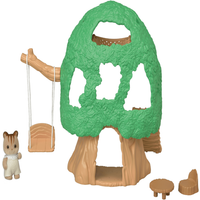 Sylvanian Families Baby Tree House - Sylvanian Families Gifts
