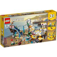 LEGO Creator Pirate Roller Coaster - 31084 - Pirate Gifts