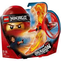 LEGO Ninjago Kai Dragon Master - 70647