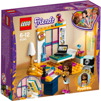 LEGO Friends Andreas Bedroom - 41341 - Lego Friends Gifts