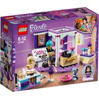 LEGO Friends Emmas Deluxe Bedroom - 41342 - Lego Friends Gifts