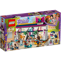 LEGO Friends Andreas Accessories Store - 41344 - Lego Friends Gifts