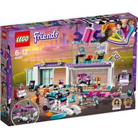 LEGO Friends Creative Tuning Shop - 41351 - Lego Friends Gifts