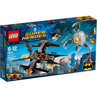 LEGO Super Heroes Batman Brother Eye Takedown - 76111 - Brother Gifts