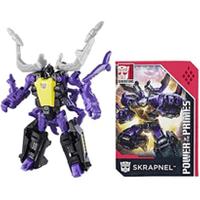 Transformers Generations Power of the Primes Legends Class - Skrapnel - Thetoyshopcom Gifts