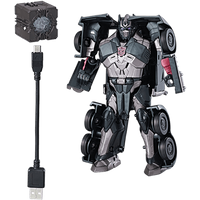 Transformers: The Last Knight Allspark Tech Starter Pack - Shadow Spark Optimus Prime