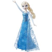 Frozen Musical Lights - Elsa Doll