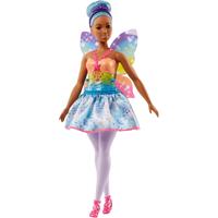 Barbie Fairy Doll - Blue Hair - Doll Gifts