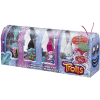 DreamWorks Trolls Holiday Caterbus Figures - Trolls Gifts