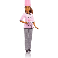 Barbie Chef Doll - Chef Gifts