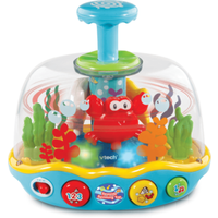 VTech  Seaside Spinning Top - Vtech Gifts