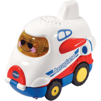VTech  Toot-Toot Drivers® Press 'n' Go Aeroplane - Aeroplane Gifts