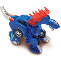 VTech Switch & Go Dinos Abner the Amargasaurus - Vtech Gifts