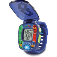 VTech PJ Masks Super Catboy Learning Watch - Learning Gifts