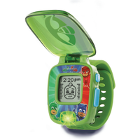 VTech PJ Masks Super Gekko Learning Watch - Learning Gifts