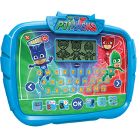 VTech PJ Masks Time to Be a Hero Learning Tablet - Learning Gifts