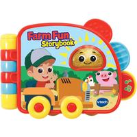 VTech Farm Fun Storybook - Fun Gifts