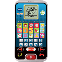 VTech Talk & Learn Smart Phone - Vtech Gifts
