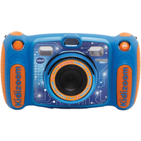 Vtech Kidizoom Duo Camera - Blue - Vtech Gifts