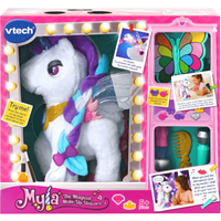 Vtech The Magical Make-Up Unicorn - Myla