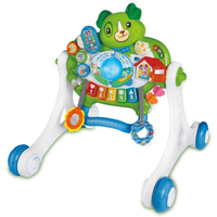 LeapFrog Scout's Get Up and Go Activity Centre - Leapfrog Gifts