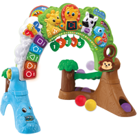 LeapFrog Learning Safari Playspace - Leapfrog Gifts