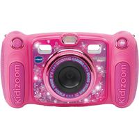 Vtech Kidizoom Duo Camera - Pink