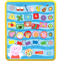 Peppa Pig - Peppa's Smart Tablet - Peppa Pig Gifts
