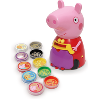 Peppa Pig - Count With Peppa - Peppa Pig Gifts