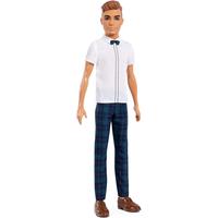 Barbie Fashionistas Ken Doll - Bow Tie - Barbie Gifts