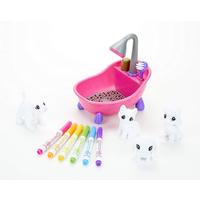 Crayola Washimals Playset - Crayola Gifts