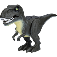 Robo Alive Interactive Attacking T-Rex - Black By ZURU