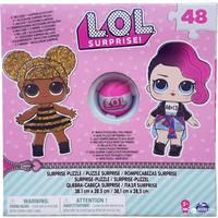 L.O.L. Surprise! Surprise Puzzle 48pcs. - Lol Surprise Gifts