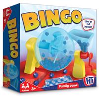 Bingo Family Game - Bingo Gifts