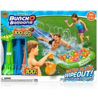 Bunch O Balloons -Rapid Fill-Water Slide By ZURU - Balloons Gifts