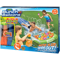 Bunch O Balloons -Rapid Fill-Water Slide - Balloons Gifts