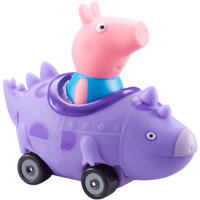 Peppa Pig Mini Buggy - George