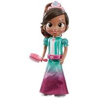 Nella The Princess Knight Transforming Figure - Princess Knight Nella