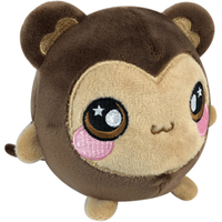 Animagic Plush Squeezamals - Monkey - Animagic Gifts