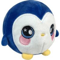 Animagic Plush Squeezamals - Penguin - Animagic Gifts