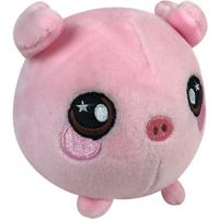 Animagic Plush Squeezamals - Pig - Animagic Gifts