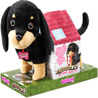 Animagic Waggles Puppy - Animagic Gifts