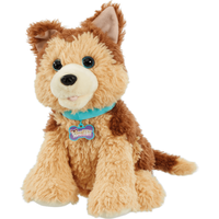 Animagic Woofles Playful Puppy - Animagic Gifts