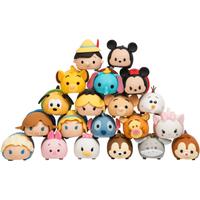 Disney Tsum Tsum 3D Puzzle Eraser - Tsum Tsum Gifts