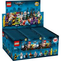 LEGO Batman Movie Minifigures Series 2 Bundle - 60 packs - Movie Gifts