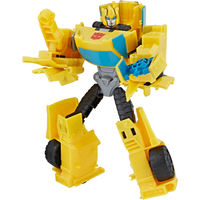 Transformers Cyberverse Warrior Class - Bumblebee - Transformers Gifts