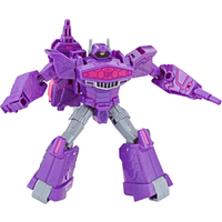 Transformers Cyberverse Warrior Class - Decepticon Shockwave - Transformers Gifts