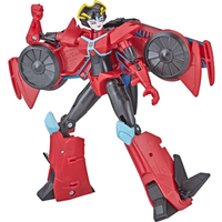 Transformers Cyberverse Warrior Class - Windblade - Transformers Gifts